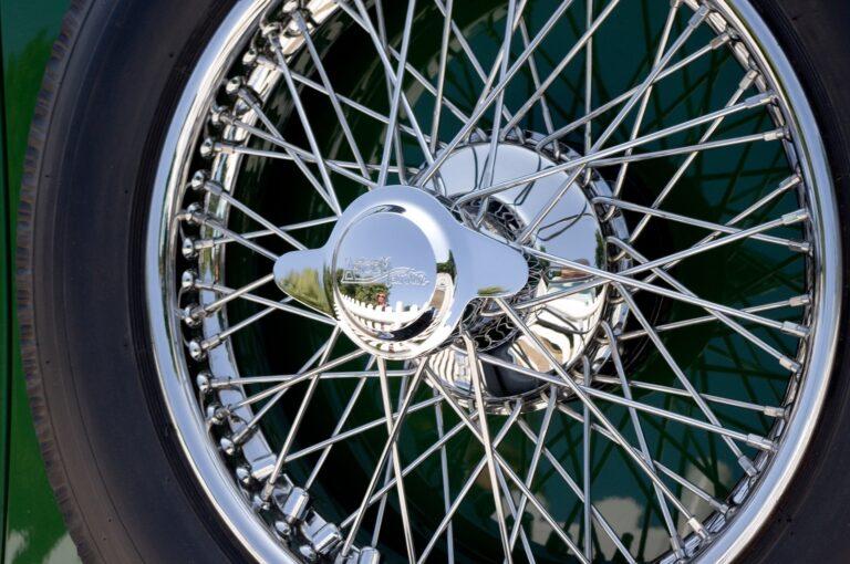 pneumatici auto classiche